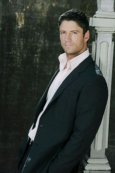 Days of our Lives / #DAYS / #DOOL / EJ i watch days just for him lol