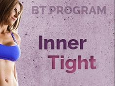 Inner thighs workout, 10min - Body Transformation program - YouTube