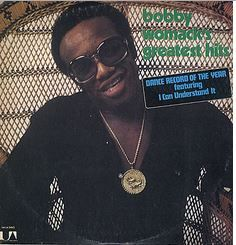 R&B with Bobby Womack in the chair.