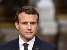 Emmanuel Macron: les confidences amusantes de son prof de tennis au Touquet French President, Emmanuel Macron, Tennis, Terrains, My Eyes, Handsome, Celebs, Dire, Beauty