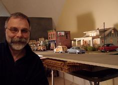 Miniature Cities: When a single house is not enough.