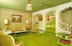 Want Kitsch? Visit California's Crazy Madonna Inn
