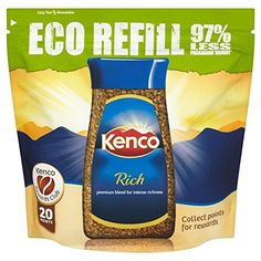 Kenco Rich Coffee 150g -- Want to know more, click on the image. (This is an affiliate link) #InstantCoffee