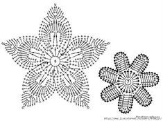 Irish crochet &: IRISH LACE MOTIVES