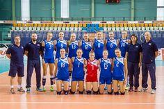 EuroVolley U19W 2016