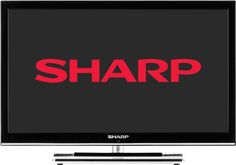 Sharp LC24LE250KBK 24-inch HD Ready LED TV with Freeview: Amazon.co.uk: Electronics