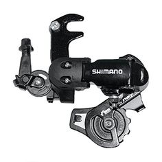 Rear Bike Derailleurs - Shimano Tourney FT35 67Speed Rear Derailleur wHanger *** Find out more about the great product at the image link.