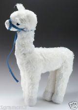 American Girl Doll Chrissa's Pet Llama Starburst Retired Plush Stuffed