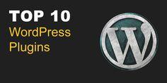 Top 10 WordPress Plugins. In diesem Artikel findet ihr 10 WordPress Plugins, die einen Blick wert.