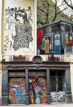 El Raval  Barcelona Travel Guide   Places To See & Things To Do.  