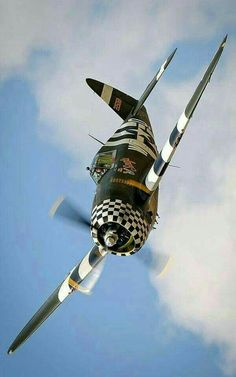 Spitfire<< Holy fuck... I mean... wtf? This isba fucking P-47... my God...