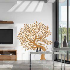 Wall Sticker TREE 5 by Sticky!!!