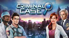 Criminal Case Cheats 1.2.5 Mod APK (Unlimited Coins)
