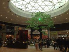 Aéroville shopping centre