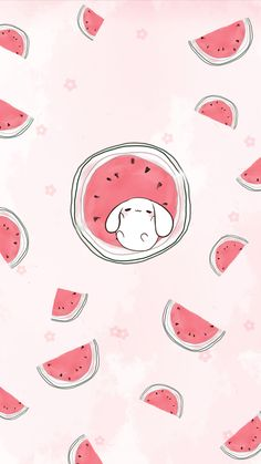 Pin on kawaii wallpaper Wallpapers Android, Wallpapers Kawaii, Kawaii Wallpaper, Cute Cartoon Wallpapers, Pastel Wallpaper, Pretty Wallpapers, Rabbit Wallpaper, Cute Wallpaper Backgrounds, Trendy Wallpaper