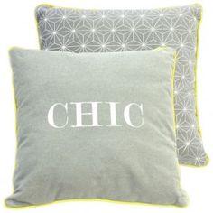 Cojín Decorativo Cuadrado The Concept F #decoracionhogar Throw Pillows, Chic, Bed, Accent Pillows, Home Decoration, Toss Pillows, Cushions, Elegant, Decor Pillows
