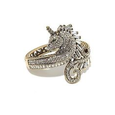 Shop for Heidi Daus art deco, nouveau & antique style jewelry at HSN. I Am A Unicorn, Unicorn And Glitter, Bangle Bracelets, Bangles, Unicorn Jewelry, Unicorns And Mermaids, Unicorn Crafts, Fantasy Jewelry, Gothic Jewelry