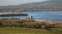 Castle Bawn, Lough Derg
