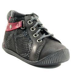 119A BABYBOTTE FARFADET GRIS www.ouistiti.shoes le spécialiste internet  #chaussures #bébé, #enfant, #fille, #garcon, #junior et #femme collection automne hiver 2016 2017