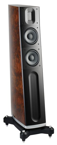 Description Raidho D-2 is the first ever built loudspeaker with Raidho Cutting Edge Diamond Technology. NYC Show 2013 Stereophile US. Sound by Singer took another large room and populated it with mout