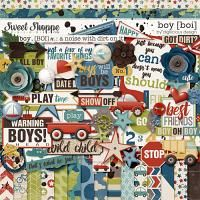 {Boy} Digital Scrapbook Kit by Digilicious Design available at Sweet Shoppe Designs http://www.sweetshoppedesigns.com/sweetshoppe/product.php?productid=30724&cat=748&page=1 #digiscrap #digitalscrapbooking #digiliciousdesign #boy
