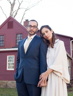 Sarah and Dan's Rustic Farmhouse wedding   http://www.bride169.com/sarah-and-dans-gorgeous-rustic-wedding-at-a-ct-farmhouse/  #SarahVaracalli #Wedding #Rustic #Farmhouse #Bridal