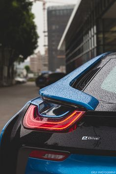 BMW i8 by RUI│Photography on Flickr.