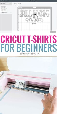 Today you will learn – from start to finish – how to make custom T-Shirts with your Cricut Maker or Explore.  #cricut #cricutmade #cricutexplore #cricutmaker #cricutdesignspace #cricuttutorials #cricutprojects #freesvg