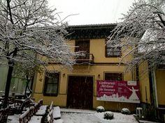 Bursa Karabasi Veli Dergahi