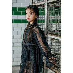 Na Haeun, Cute Asian Babies, Cute Girls, Children, Dresses, Manga, Wallpaper, Style, Fashion