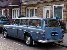 1964 Volvo P 2200 Station Wagon Volvo Wagon, Volvo Cars, Shooting Brake, Panel Truck, Learning To Drive, Station Wagon, Limo, Touring, Vintage Cars