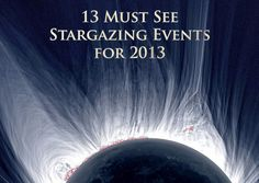 13 Must See Stargazing Events for 2013 - Esoteric Online