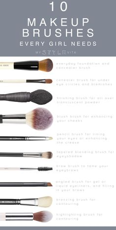 Remarkable -> Must Have Makeup Tools For Beginners #exceptional