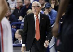 Steve Fisher retiring as SDSU basketball coach