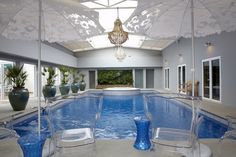 Majeka House - Pool