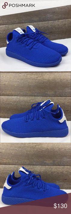 promo code 35201 b506b Adidas Pharrell Williams PW Tennis Hu Shoes Pharrel adidas shoes ! Style    CP9766 Brand new