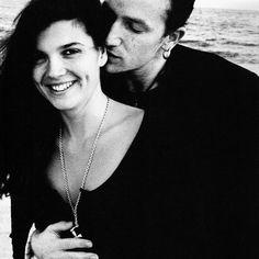 Happy Birthday Ali!! @edun @edun_ny #Bono #Love #AliHewson #thesweetestthing