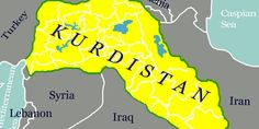 Following 90% Kurdish Independence Vote, Iraq Sets Stage for Civil War
