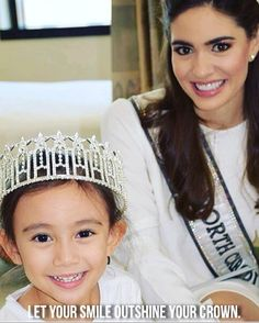 Your crown gives you the power to make others feel better about themselves. Pageant Girls, Personal Trainer, Feel Better, Stylists, Crown, Feelings, Instagram Posts, Tips, Hair