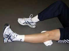 Meniscus Tear Exercises, Treatment and exercises options for knee meniscus tears