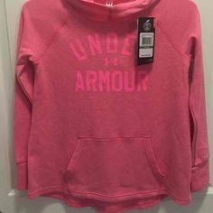 BNWT! Youth Large Under Armour Hoodie - Mercari: Anyone can buy & sell