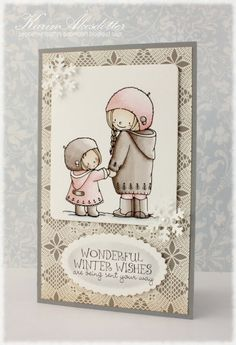 There She Goes Again - Wonderful Winter Wishes