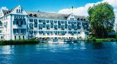Steigenberger Inselhotel - 5 Star #Hotel - $130 - #Hotels #Germany #Constance http://www.justigo.com/hotels/germany/constance/steigenberger-inselhotel_199610.html