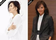 Stars change new hairstyle who is the most successful
