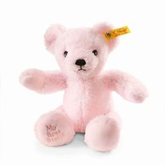 My First  Steiff  Teddybear! The perfect gift for the special new baby in 94f99fa8139b6