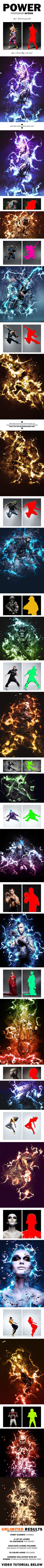Power Photoshop Action #atn Download: http://graphicriver.net/item/power-photoshop-action/11093015?ref=ksioks