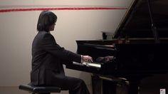 Zi Xu – Chopin Piano Competition 2015 (preliminary round)