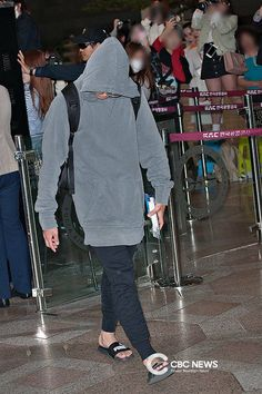 [170509] BTS at Gimpo Airport ✈ JP