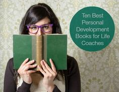 A great life coach is a well read coach. Here are the Ten Best Personal Development Books for Life Coaches. Happy reading!