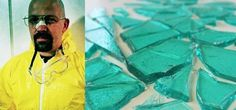 """Breaking Bad Costume Ideas for Halloween, Plus How to Make Your Own """"Blue Sky"""" Meth Candy"""